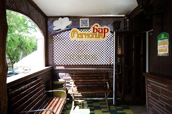 Бар-пивоварня Магнолия - фото №8