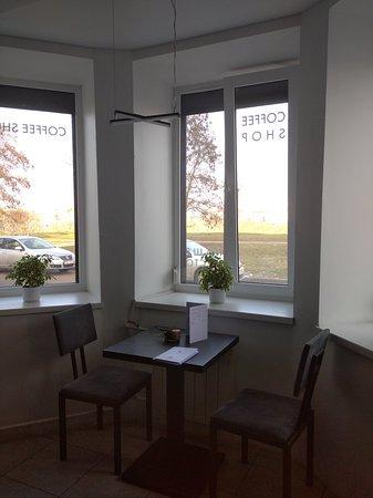 Кофейня Наше Место - фото №6