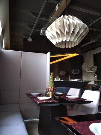 Ресторан Гранат - фото №7