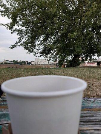 Кофейня Наше Место - фото №9