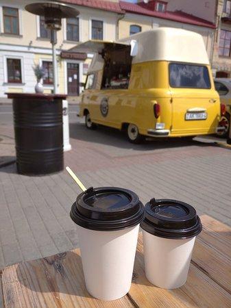 Кофейня Wake Cup Coffee - фото №4