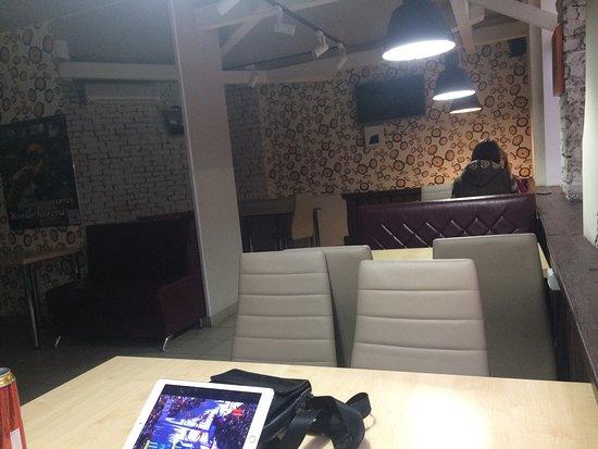 Кафе Гоу-Гоу Пицца - фото №4