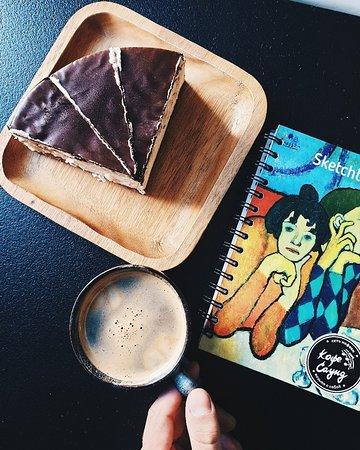 Кофейня Кофе Саунд - фото №9