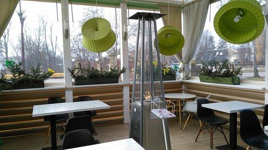 Кафе ПаркКинг - фото №5
