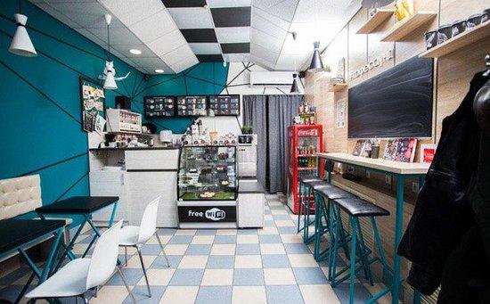 Кофейня Кофе Саунд - фото №3