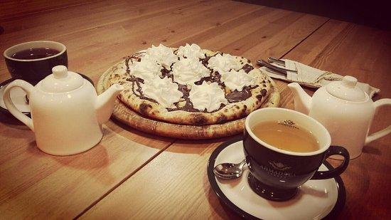 Кафе Чемпи кафе-клуб - фото №6