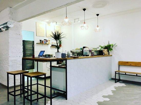 Кофейня Кофейня Mir23 - фото №5