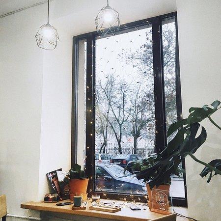 Кофейня Кофейня Mir23 - фото №9