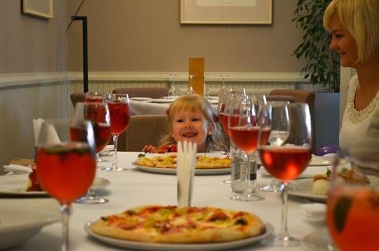 Ресторан Белладжио Ресторан - фото №2