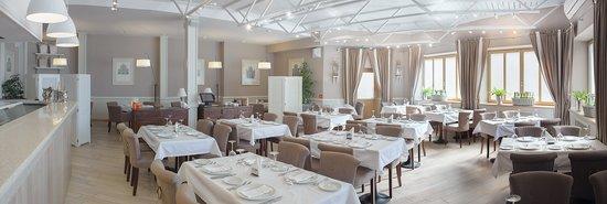 Ресторан Белладжио Ресторан - фото №3