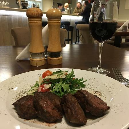 Ресторан Белладжио Ресторан - фото №4