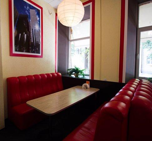 "Сетевой фастфуд ресторан Ресторан ""Бургер Пицца"" - фото №19"