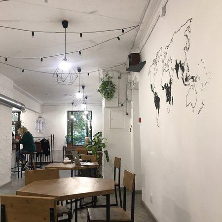 Кофейня Кофейня Mir23 - фото №4