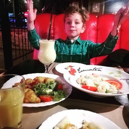 "Сетевой фастфуд ресторан Ресторан ""Бургер Пицца"" - фото №7"