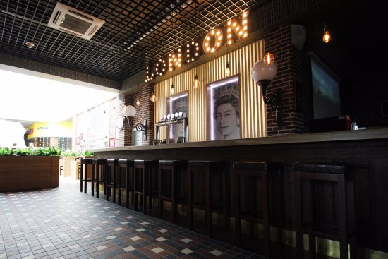 Кафе ЛОНДОН - фото №5