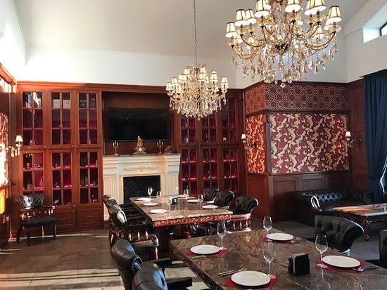Ресторан Steak & Wine Club - фото №7