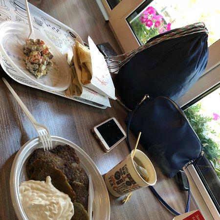 Кафе Пан Бульбан - фото №9