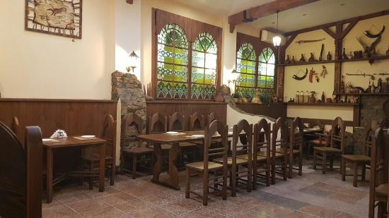 Ресторан Ресторан Салхино - фото №2