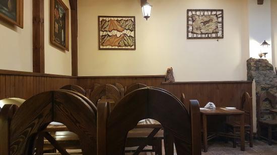 Ресторан Ресторан Салхино - фото №3