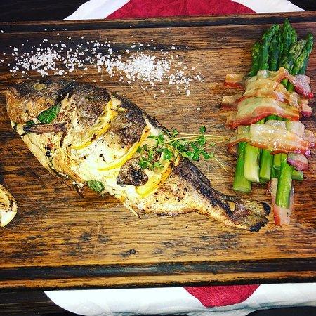 Ресторан Steak & Wine Club - фото №2