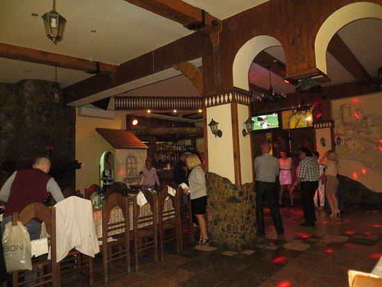 Ресторан Ресторан Салхино - фото №4