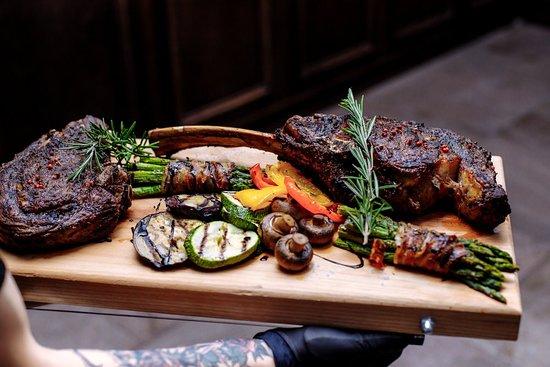 Ресторан Steak & Wine Club - фото №5