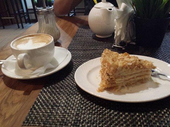 Кофейня BAKEHOUSE - фото №3