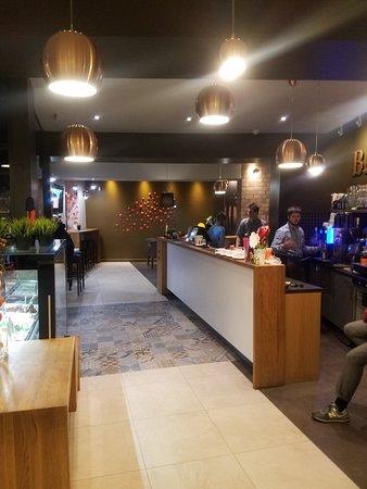 Кофейня BAKEHOUSE - фото №10