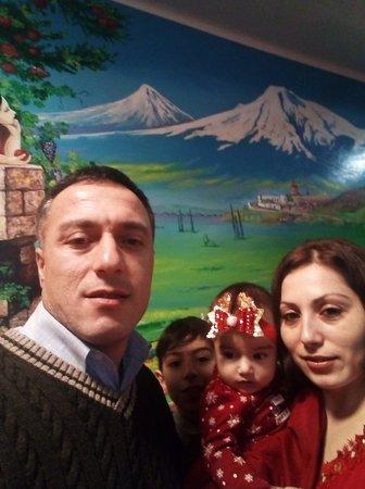 Кафе Ереван кафе - фото №8