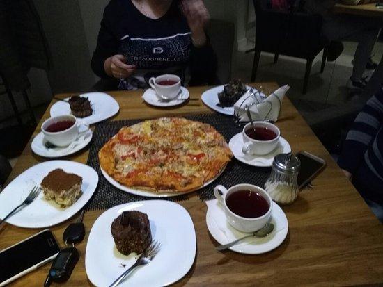 Кофейня BAKEHOUSE - фото №4