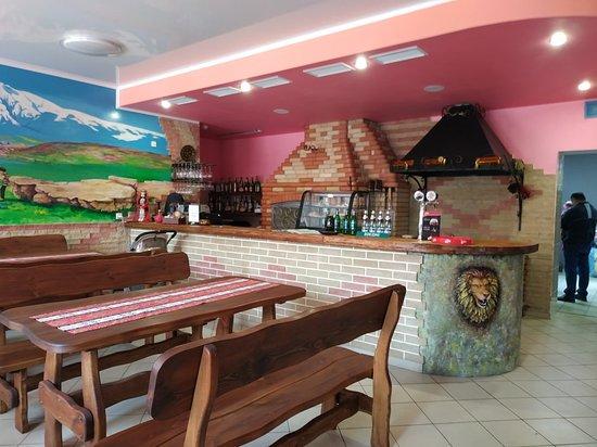 Кафе Ереван кафе - фото №9