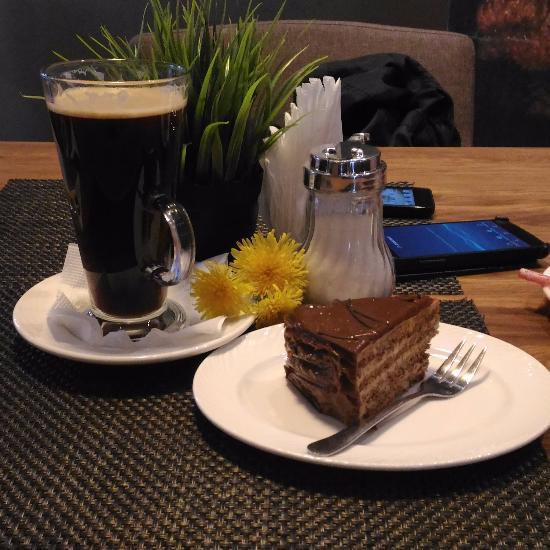 Кофейня BAKEHOUSE - фото №7