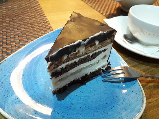 Кофейня BAKEHOUSE - фото №8