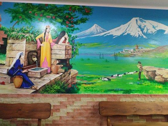Кафе Ереван кафе - фото №10