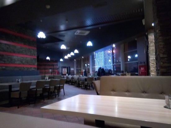 Кафе Pizza Smile - фото №14