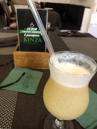 Ресторан Кинза - фото №5