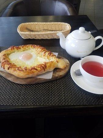 Кафе Тандыр - фото №4