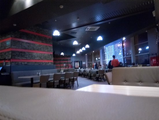 Кафе Pizza Smile - фото №8