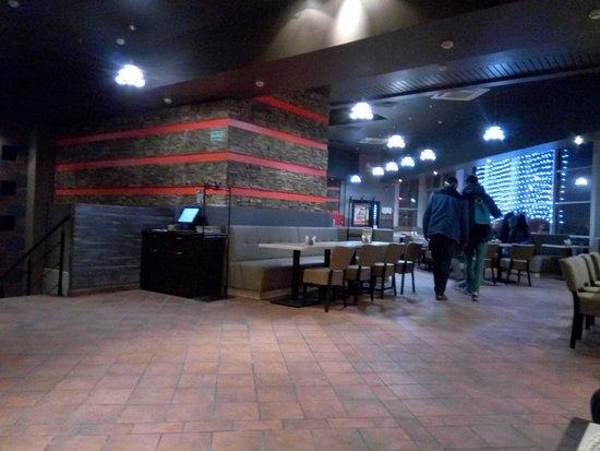 Кафе Pizza Smile - фото №16