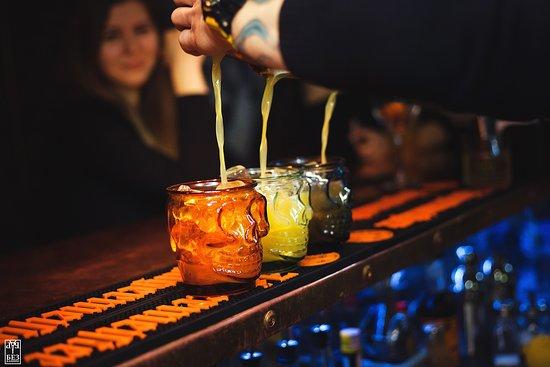 Коктейль-бар Бар Без Башни - фото №7