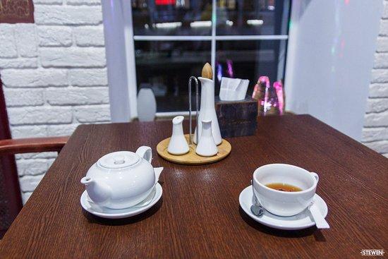 Ресторан У Сафрона - фото №2