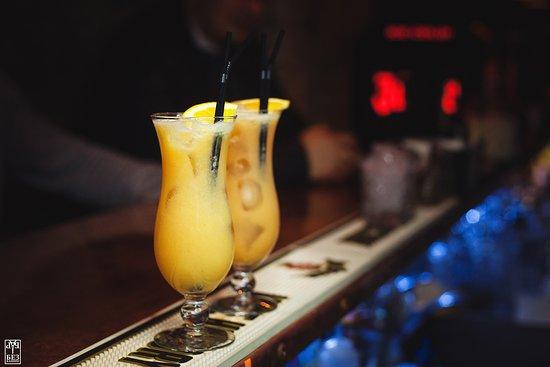 Коктейль-бар Бар Без Башни - фото №10