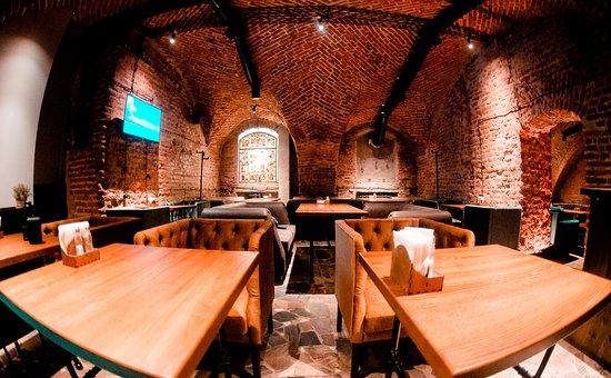 Классический бар Эдисон Бар - фото №3