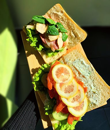 Ресторан Salatik - фото №3