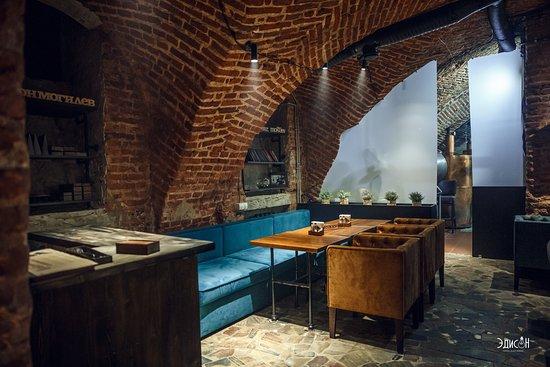 Классический бар Эдисон Бар - фото №9