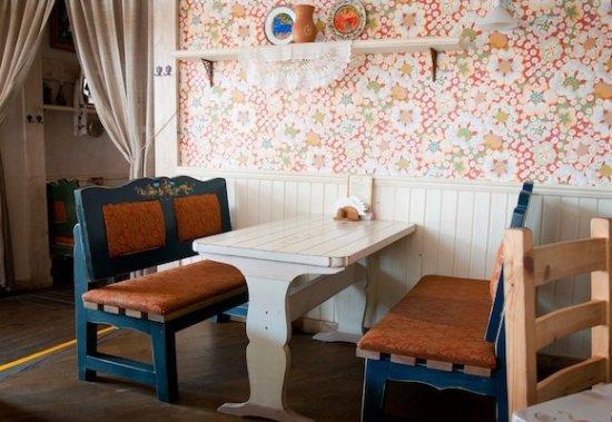 Кафе Васильки - фото №9