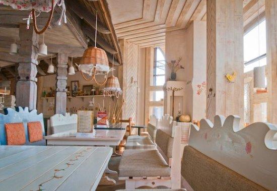 Кафе Васильки - фото №11