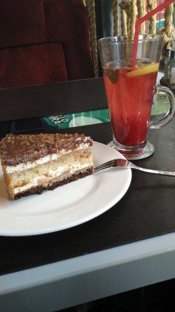 Кафе GARAGE food & coffee - фото №15