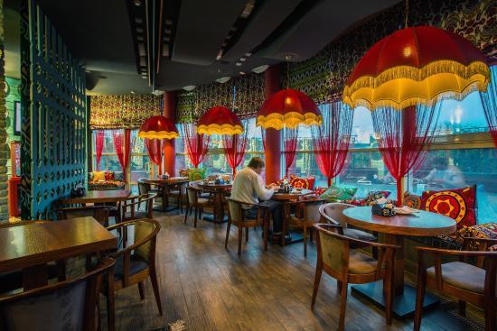 Кафе Чайхана - фото №17