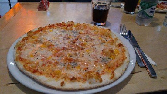 Кафе Пицца Темпо - фото №10